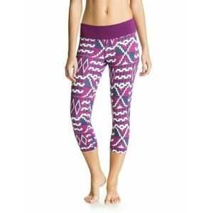 Roxy Women's Own It Dry Flight Active Pants